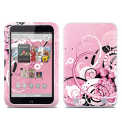 DecalGirl BNN7-HERABST DecalGirl Barnes and Noble NOOK HD Tablet Skin - Her Abstraction