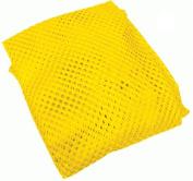 Olympia Sports BC093P 120cm . X 60cm . Mesh Bags-Gold
