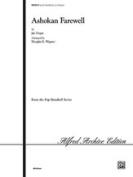 Alfred 00-WBHB9705 Ashokan Farewell- from The Civil War - Music Book