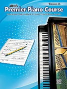 Alfred 00-22371 Premier Piano Course- Theory Book 2A - Music Book