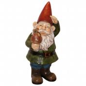 Alpine WAC408 Garden Gnome