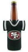 Kolder San Francisco 49ers Bottle Jersey Holder