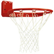 Basketball Goal - Rear Universal Mount w Net, Hardware