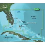 Garmin BlueChart® g2 Vision® - VUS513L - Jacksonville - Bahamas - microSD & #153;/SD & #153;