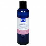 EO Hair Care Rose& Chamomile Shampoos 240ml 219351