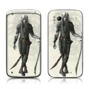 DecalGirl HSEN-DELF HTC Sensation Skin - Dark Elf