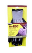 MAGID MGLROC10TXL The ROC Nitrile Coated Palm Grey Nylon Shell Glove - Extra Large