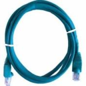iMicro UTP-4P5E-7GREEN 7 CAT5e Cable - Green