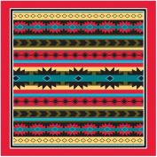 Liberty Mountain 518115 Bandana Modern Aztec