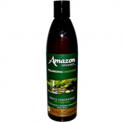 Mill Creek 0255067 Amazon Organics Volumizing Conditioner Lavender and Lemon Grass - 12 fl oz