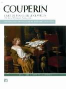 Alfred 00-580 L Art de toucher le Clavecin - Music Book