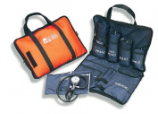 Mabis Dmi Healthcare 01-350-018 Medic-kit3 ,Blue
