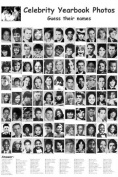 Hot Stuff 2192-16x20-CE Celebrity Yearbook Poster