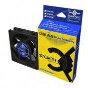 Vantec SF6025L 6CM Ball Bearing Quiet Case Fan