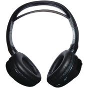 Roadview Cdc-Ir10 Noise-Canceling Dual Ir Headphones