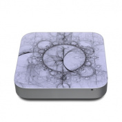 DecalGirl MM11-EFFER DecalGirl Mac Mini 2011 Skin - Effervescence