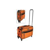 """TUTTO Machine On Wheels Case 50cm x 33cm X9""""-"""