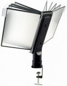 Aidata USA FDS011L-20 Flip & Find Desk Clamp Display