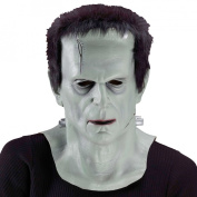 Forum Novelties Costumes Universal Monster Collector's Edition Frankenstein Adult Mask One-Size