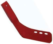 Olympia Sports HO172P Replacement Hockey Stick Blade - Red