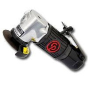 Chicago Pneumatic CPT7500D 5.1cm Angle Grinder / Cut Off Tool