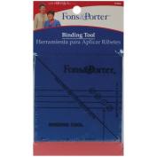 Fons & Porter Binding Tool