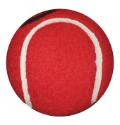Mabis 510-1035-0800 Walkerballs - Red
