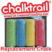 ChalkTrail Replacement Chalk