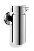 Roden Intl. 40080 SCALA liquid dispenser wall mounted length 6.1 inch dia 2.17 inch 6.76 oz