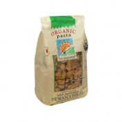 Bionaturae Organic 100% Whole Wheat Chiocciole Pasta 470ml