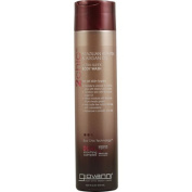 Giovanni Hair Care Products 1084573 2chic Ultra-Sleek Body Wash with Brazilian Keratin and Argan Oil - 10.5 fl oz