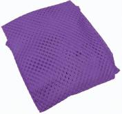 Olympia Sports BC096P 120cm . X 60cm . Mesh Bags-Purple