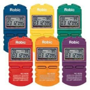 Olympia Sports TL185P Robic SC-500 5 Memory Timers - Set of 6