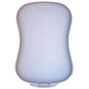 B & W North America 2.1010-W XS-Case - White