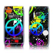 DecalGirl NN08-UNITY Nokia N8 Skin - Unity