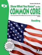 Swyk on the Common Core Reading Gr 6, Student Workbook