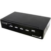 StarTech ST124DVIA 4-Port HDMI Splitter/Amp