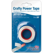 Scrapbook Adhesives Crafty Power Tape Refill