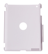 The Next Success KHE-SMARTPEN-WT-NEW TotallyTablet White Smart Pen Cover for New Generation iPad -iPad 3