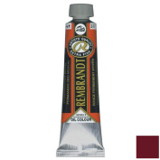 Royal Talens C010-53472 40ml Rembrandt Artists Oil Colour - Indian Red
