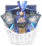 Gift Basket Village 8DAHA Eight Days of Hanukkah Gift Basket
