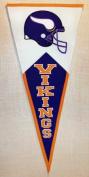 Winning Streak Sports Pennants 58160 Minnesota Vikings