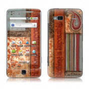 DecalGirl GG2-BEINSP HTC Google G2 Skin - Be Inspired