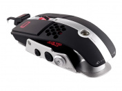 Thermaltake Tt eSPORTS Level 10 M Gaming Mouse, Black
