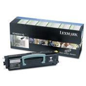Lexmark X340H41G Govt HiYield Rtn Toner Cartridge