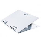 Aidata USA LHA-6 Aluminum Ultrabook Stand with Carrying Bag