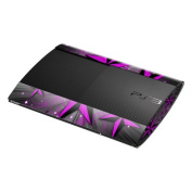 DecalGirl SPSS-DISORDER DecalGirl Sony Playstation 3 Super Slim Skin - Disorder