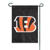 Party Animal GFBE Cincinnati Bengals Garden - Window Flag