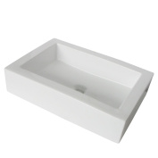 Kingston Brass EV4335 Pacifica Vitreous China Vessel Sink