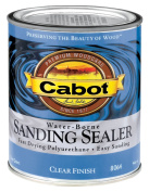 VALSPAR/CABOT 144.0008064.005 CABOT INTERIOR WATER-BASED SANDING SEALER